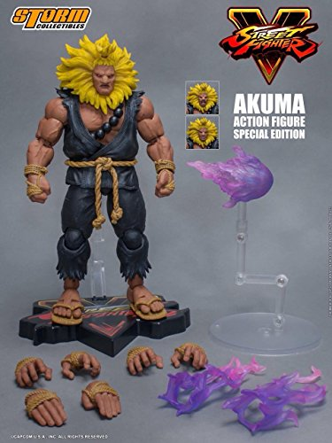 Storm Collectibles Akuma (Special Edition)