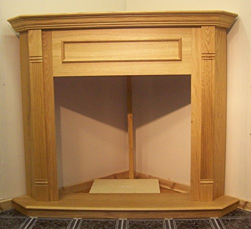 Direct Vent Wood Fireplace (Majestic CFM Corner Cabinet for Gas Fireplace 36