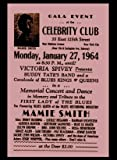 img - for Memorial Concert First Lady Of The Blues Mamie Smith book / textbook / text book