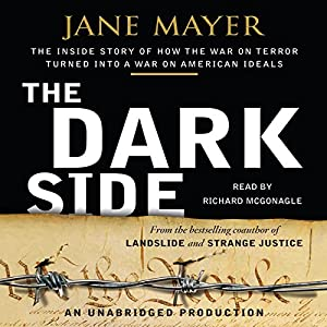 The Dark Side Audiobook