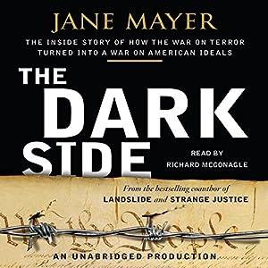 The Dark Side Audiobook