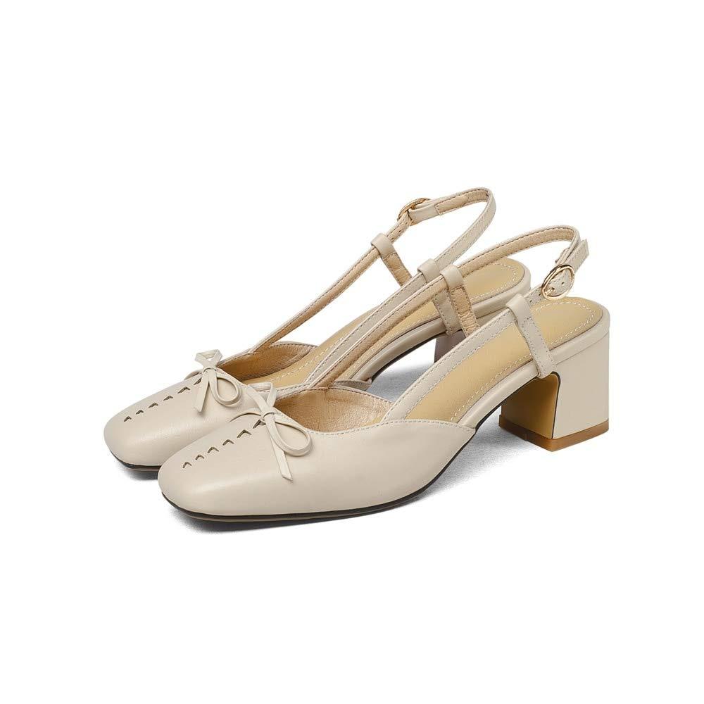 ac208c2e6e930 Amazon.com: DingXiong HOT 2018 Arrive Sandals Women Shoes Square ...