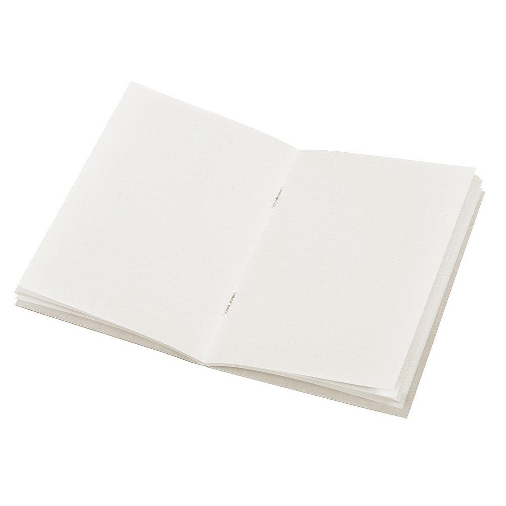 64 Pages Vierges Carnet De Notes épais Pour Journal De