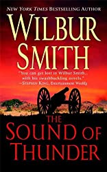The Sound of Thunder (Courtney Family Adventures Book 2)