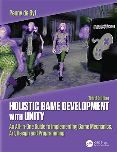 20 Best New Game Development Books To Read In 2019 - BookAuthority