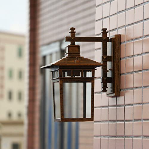 Moderne Retro Creative Lampe Murale Pour Salon Applique