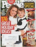 People 2013 December 16 - Gma's Amy Robach