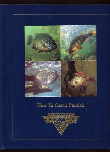 - How to catch panfish