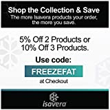 Isavera Man Boobs 'Fat Freezing' Vest | Chest