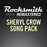 Rocksmith 2014 - Sheryl Crow Song Pack - PS4 [Digital Code]