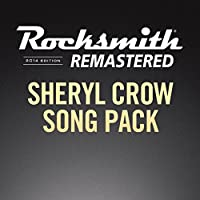 Rocksmith 2014 - Sheryl Crow Song Pack - PS3 [Digital Code]