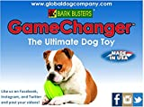 Bark Busters Home Dog Training Game Changer The Ultimate Toy for Dogs, Red