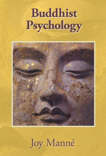 Buddhist Psychology in Everyday Life (English Edition)