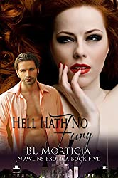Hell Hath No Fury N'awlins Exotica Book Five