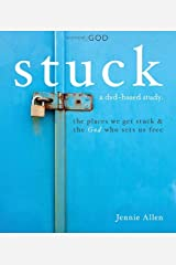 Stuck: The Places We Get Stuck & the God Who Sets Us Free DVD