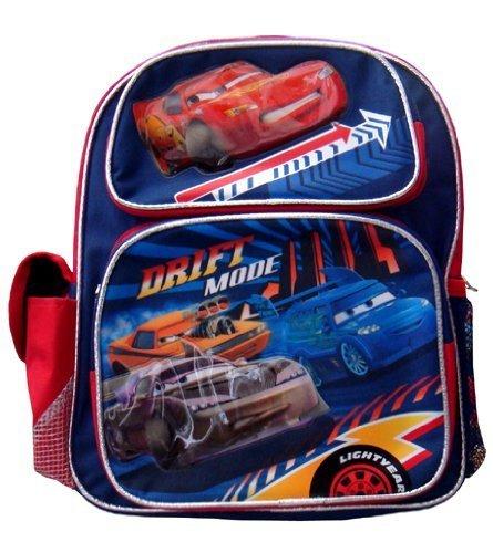 Disney CARS Petit Backpack Bag Drift Mode