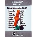 Bushing Fix Gi1Kit - Transmission Shift Cable Bushing Repair Kit