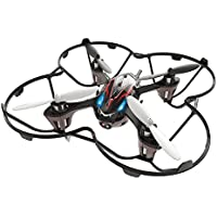 Holy Stone F180W Mini RC Drone FPV Quadcopter with HD Camera 2.4GHz 6-Axis Gyro Includes Bonus Battery and 8 Blades
