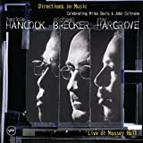 Directions in Music: Live at Massey Hall