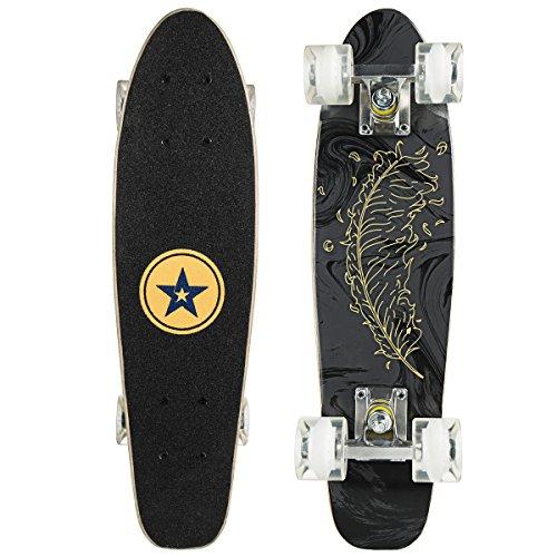 NAVESTAR Cruiser Skateboard 22