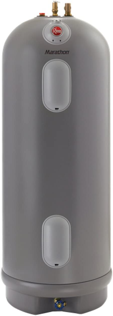 Rheem MR50245 Marathon Tall Electric Water Heater, 50-Gallon