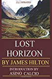 Lost Horizon, James Hilton, 1500189251
