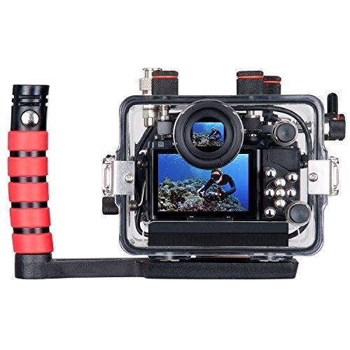 Best Mirrorless Cameras For Underwater Photography - 1