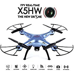 GoolRC X5HW Wifi FPV Drone with HD Camera