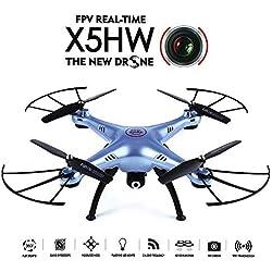 GoolRC X5HW Wifi FPV Drone