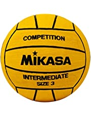 Mikasa Sports Intermediate Size 3 Water Polo Ball