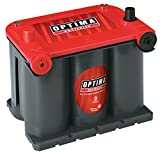 1999 dodge durango battery - Optima Batteries 8022-091 75/25 RedTop Starting Battery