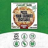 CAULIPOWER Margherita Cauliflower Crust Pizza