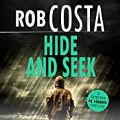 Hide and Seek: A Detective Al Harris Cold Case, Book 1 | Rob Costa