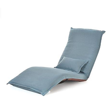 Sofá perezoso JPPHSF Plegable Moderno, Suave y cómodo ...