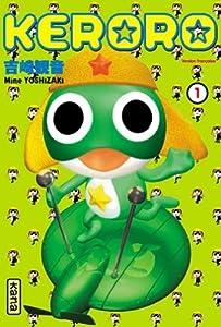 "Afficher ""Keroro n° 1 Sergent Keroro"""