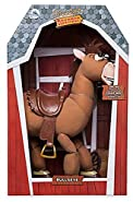 Disney Bullseye Plush Figure with Sound - Toy Story