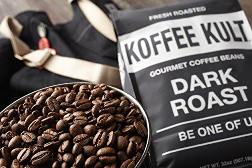 Koffee Kult Dark...