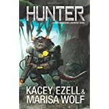 Hunter (Four Horsemen Tales)