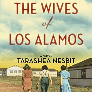 The Wives of Los Alamos Audiobook