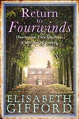 Return to Fourwinds by Elisabeth Gifford (2015-06-04) Paperback