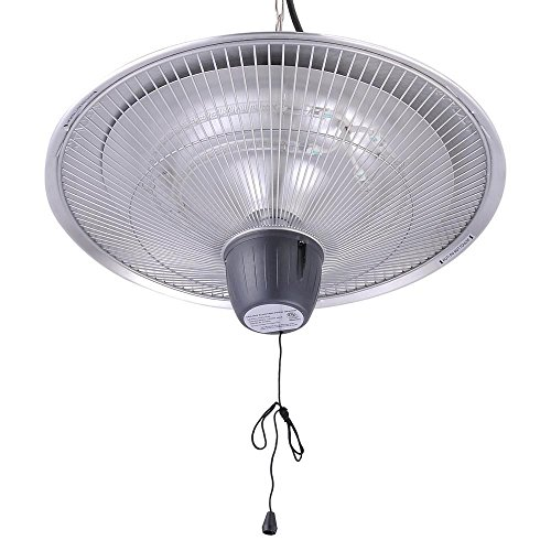 Triprel Inc. Electric Patio Infrared Outdoor Ceiling Heat...