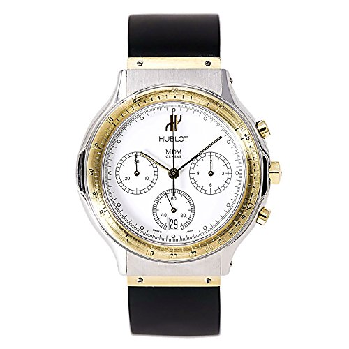 Hublot MDM Chrono automatic-self-wind mens Watch 1620.2 (Certified Pre-owned)