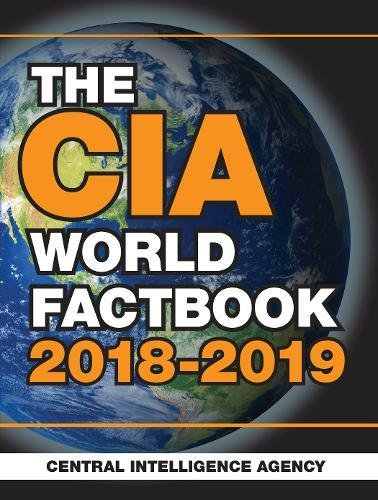 Free read the cia world factbook 2018 2019 mobi kindle online the cia world factbook 2018 2019 fandeluxe Choice Image
