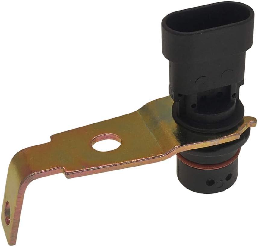 CPS Crankshaft Position Sensor replaces 12596851 5S1695 Compatible With GMC Pickup Chevy Silverado Suburban C1500 K1500 K2500 K3500 G30 P30 Cadillac