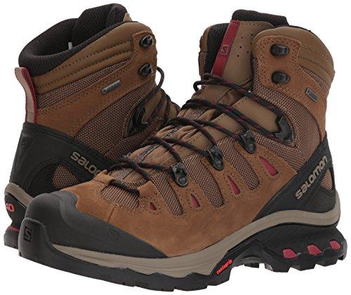 03bcd8ba744 SALOMON Women's Quest 4d 3 GTX W High Rise Hiking Boots - Buy Online ...