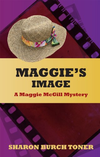 Maggie's Image (Maggie McGill Mysteries Book 1)