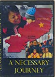 img - for A Necessary Journey Binh Rybacki's 17 Day Road Trip in Vietnam (2009 DVD) book / textbook / text book