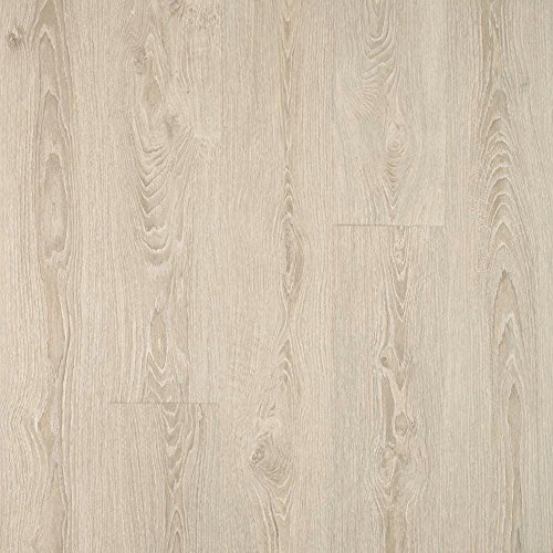 Pergo Laminate Flooring - Pergo Outlast+ Sand Dune Oak 10 mm Thick x 7-1/2 in. Wide x 47-1/4 in. Length Laminate Flooring (19.63 sq. ft./case)