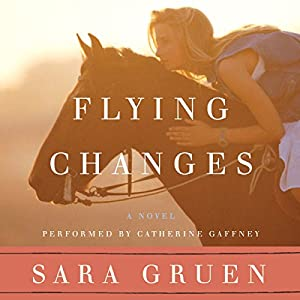 Flying Changes Audiobook