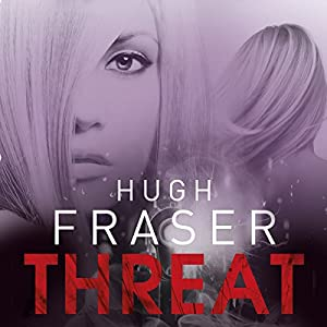 Threat Audiobook